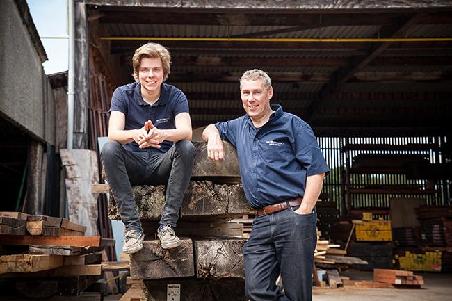 Luc & Simon
